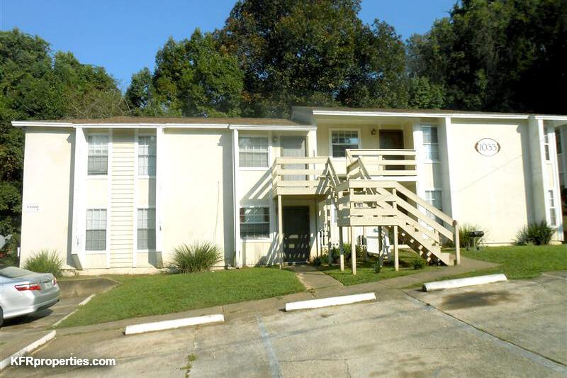 1033 Crossing Brook Way Apt D, Tallahassee, FL 32311