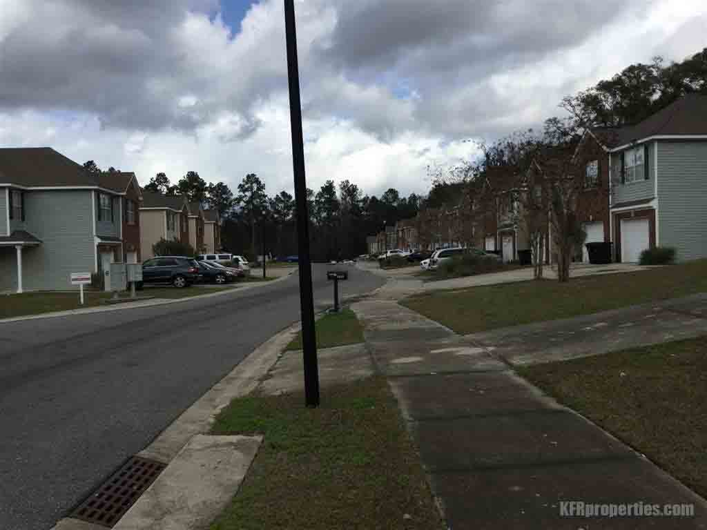 For Sale 1445 Crescent Hills Drive Tallahassee Fl 32303