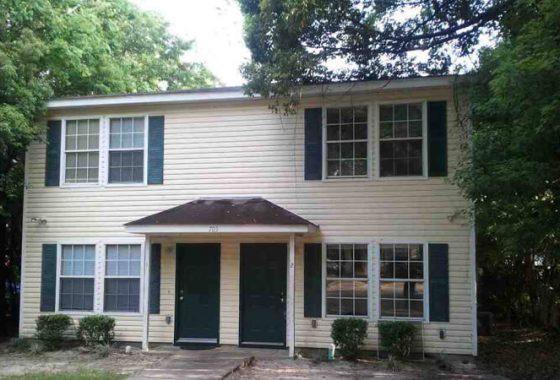 Rental Properties in Tallahassee FL by Kingdom First Realty